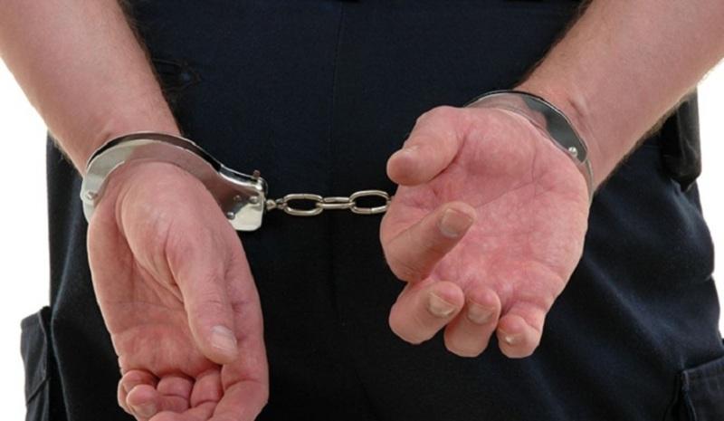 У нашому місті поліцейські затримали квартирного злодія