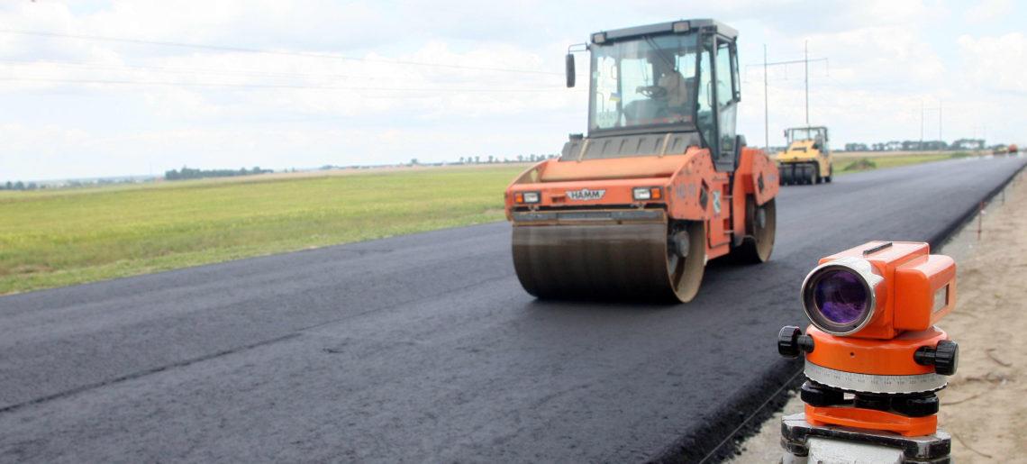 Полтавщина отримає 251 млн. грн. для ремонту доріг.